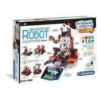 LABORATORIO DE ROBOTS
