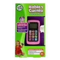 TELEFONO MOVIL HABLA Y...