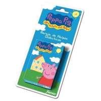 Peppa Pig Naipes Infantiles