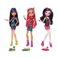 Muñeca Monster High...