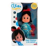 Cleo Vamos a la Cama