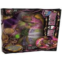 Monster High Monstruo Fusis