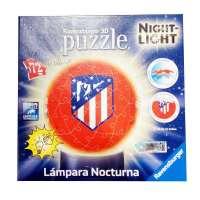 Atletico Madrid Puzzle...