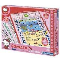 Conecta - Contesta Hello Kitty