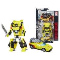 Transformers Combiner Wars...