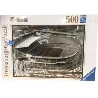 puzzle 500 piezas atletico...