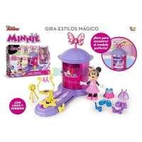 Minnie Gira Estilos Mágicos