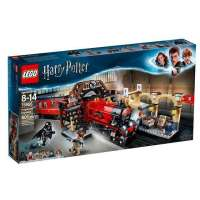 Lego Harry Potter el...