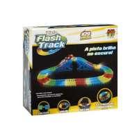 PISTA FLASH TRACK 109 PIEZAS