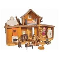 masha gran casa del oso