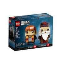 ron weasley y albus dombledore