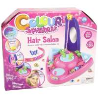 Color Splasherz Hair Salon