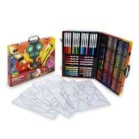 crayola maletin artista los...
