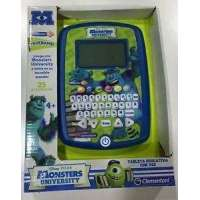 Tablet Monster University