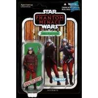 Star Wars Figura Naboo Royal Guard