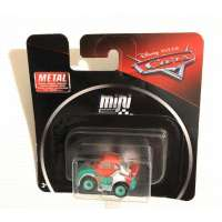 Cars Mini Racers - Murray Clutchburn
