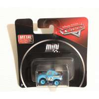Cars Mini Racers - Cal Weathers