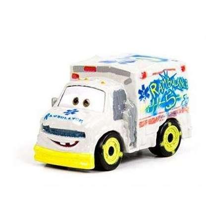 Cars Mini Racers - Dr. Estragos -FMV81
