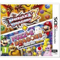 Nintendo 3DS Puzzle y Dragons