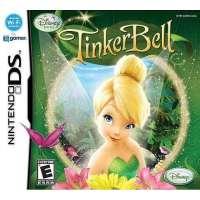 Nintendo DS Disney Campanilla