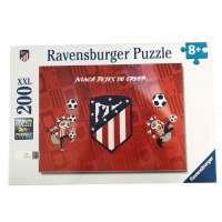 puzzle 200 piezas atletico...