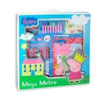 Peppa Pig Mega Metro...