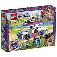 Lego Vehículo De...