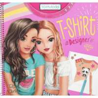 t-shirt designer cuaderno...