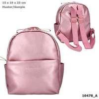 top model bolsa portatodo rosa
