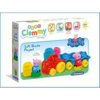 CLEMMY BABY PLAY SET PEPPA PIG