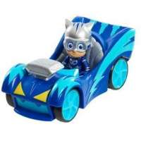 Pj Masks Vehiculos Turbo Serie 2 Gatuno
