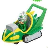 Pj Masks Vehiculos Turbo Serie 2 Gekko