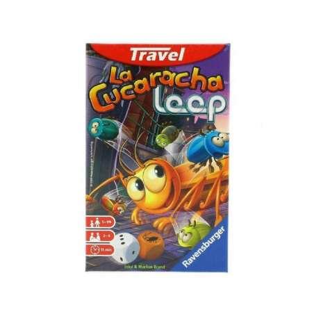 la cucaracha loop travel