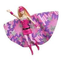 Barbie Pre-Pack Superprincesa