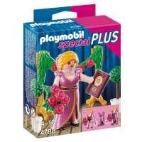 Playmobil Mujer Con Premio - 4788
