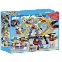 Playmobil Parque de...
