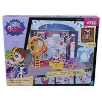 Littlest Pet Shop - El...