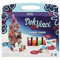 Doh Vinci Torre De Flores