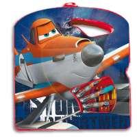 Aviones-Maletín pinturas