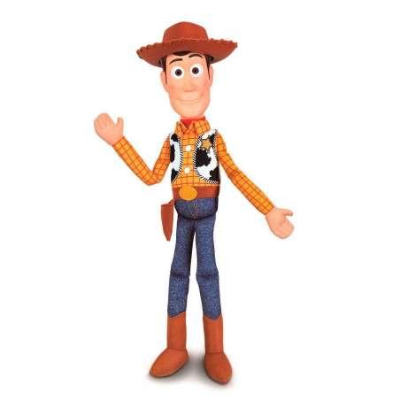 TOY STORY 4 WOODY EL SHERIFF