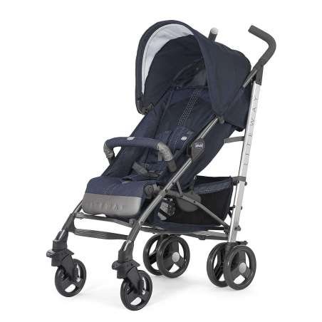 CHICCO LITE WAY ED ESPECIAL DENIM MARINO