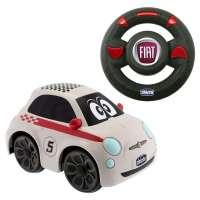 Fiat 500 Sport RC