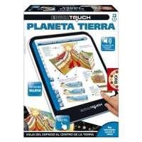 Educa Touch: Planeta Tierra