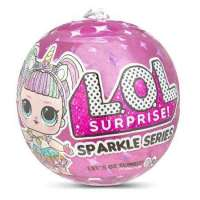 LOL SURPRISE SPARKLE 1 UNIDAD