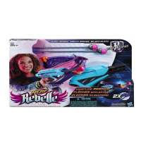 Nerf Rebelle Lightning Bolt Crossbow