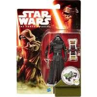Star Wars Figura Jungla o Espacio