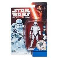 Star Wars Figuras Nieve Y...