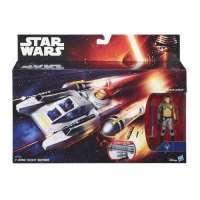 Star Wars Vehículo de batalla