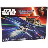 Hundir La Flota Star Wars