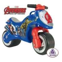 Avengers Correpasillos Neox